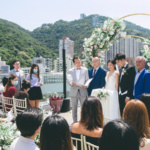 THE CROWN X ALEXANDER HERA</br>浪漫時尚的個人化婚禮