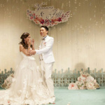 一場圓滿婚禮的幕後功臣</br>Ada's Wedding 星級婚禮統籌師及婚禮司儀