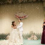 一場圓滿婚禮的幕後功臣</br>Ada's Wedding 星级婚禮統籌師及婚禮司儀