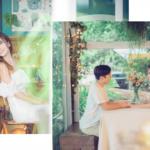 媲美韓式浪漫的香港婚照