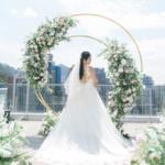 The Crown X Alexander Hera</br>度身打造完美浪漫輕婚禮