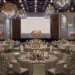 戶外草坪浪漫婚宴體驗</br>香港瑰麗酒店