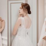 為新娘提供最亮麗選擇