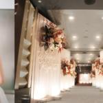 香港喜來登酒店呈獻婚享週</br>鎖定2021年2月1至8日獨家限時婚享禮遇展示無憂小婚禮非凡魅力